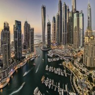 UAE, Qatar Attract Infrastructure Investors