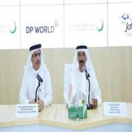 DP World to Install 88,000 Solar Panels